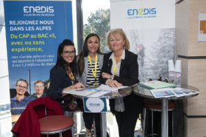 Photo LinkDay® 2019 : Enedis crédit photo : Franck ARDITO Photographe